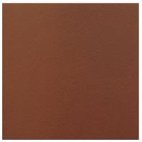 Плитка клинкерная для пола, 250х250х14мм, Шоколад, Скала