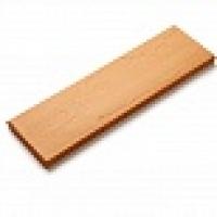 2. Плитка клинкерная фасадная, 240x71x10мм, Песочный накат СКАЛА