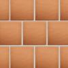 Плитка клинкерная для полов, 250х250х14мм, Песочный, накат ТЕРМИТ