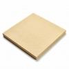 Плитка кислотоупорная для промышленных полов, 200х200х20мм, Песочный, гладкая