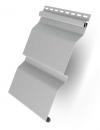 Сайдинг виниловый Grand Line D4.4 Серый (0.82 м2)