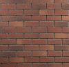 HAUBERK Плитка фасадная терракотовый кирпич