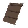 Софит Т4 GL (0,91м2) коричневый
