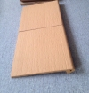 1 Ступень клинкерная Флорентийская, 250х330х30х14мм, Песочный, фактура Термит