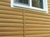 Сайдинг-панель Блок-хаус D4,8 GL Tundra (0,73м2)